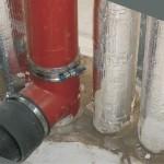 Einfacher Brandschutz – geringer Platzbedarf – sichere Handhabung